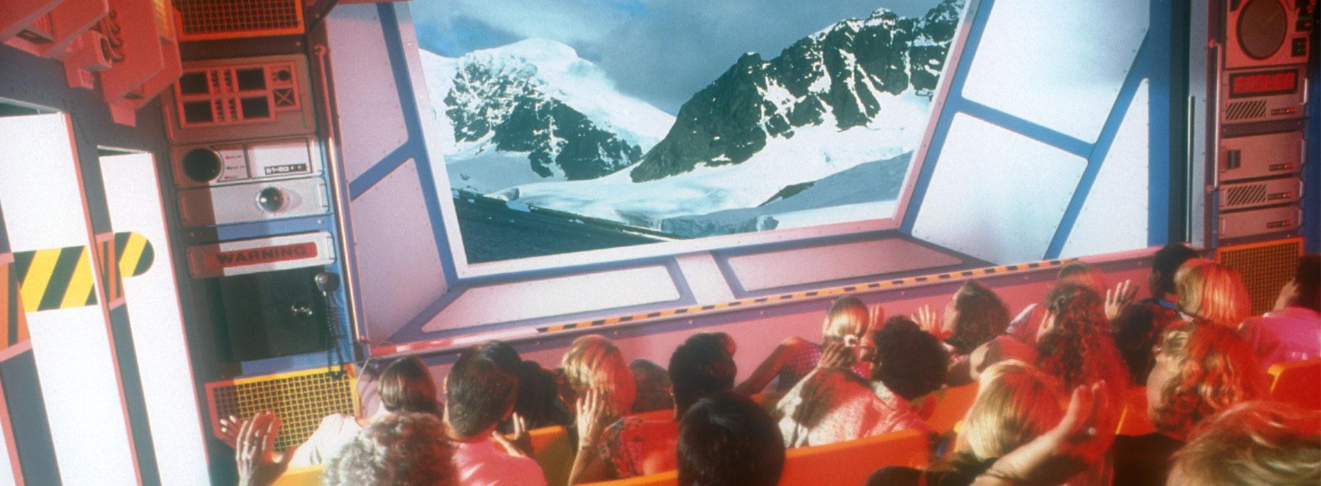 Wild Arctic Ride