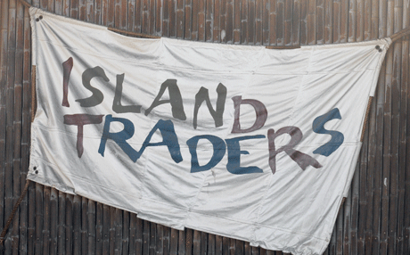 Island Traders Gift Shop at SeaWorld San Diego
