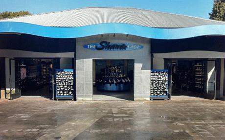 Shamu Shop Gifts at SeaWorld San Diego