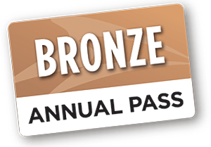 Bronze Annual Pass