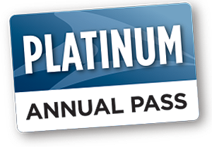 SeaWorld Platinum Annual Pass