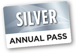 SeaWorld Silver Annual Pass