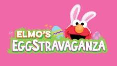 Sesame Place Elmos Eggstravaganza Event