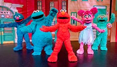 Shows and Parade at Sesame Place San Diego