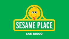 Sesame Place San Diego