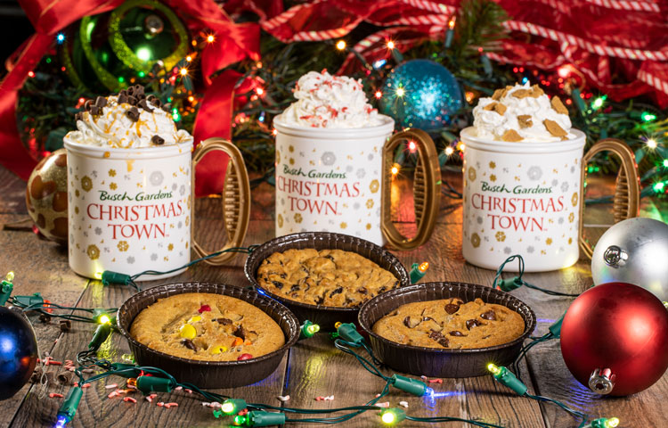 A Taste Of Christmas Town Your Go To Guide To Savor In The Holidays