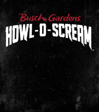 Howl-O-Scream 2020 at Busch Gardens