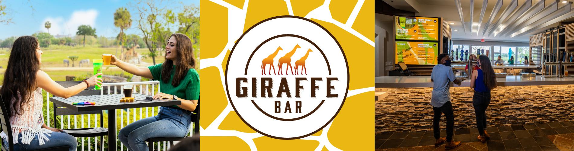 Giraffe Bar