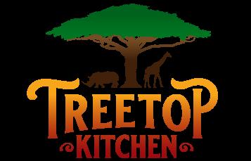 Treetop Kitchen Logo