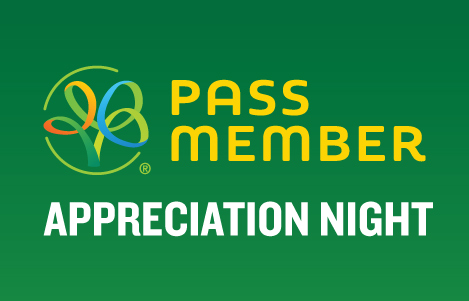 Pass Member Appreciation Night