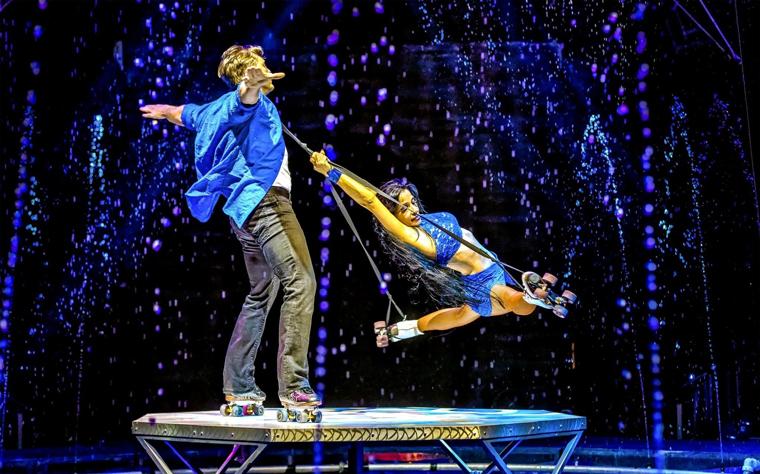 Cirque Electric