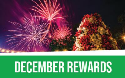 December Rewards