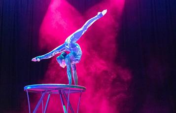 Cirque X-Scream