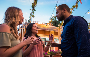 Food and Wine Festival at Busch Gardens Tampa Bay