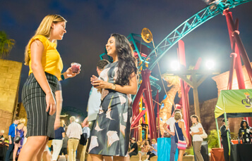 Event Venues at Busch Gardens Tampa Bay