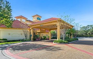 La Quinta inn & Suites by Wyndham near Busch Gardens Tampa Bay