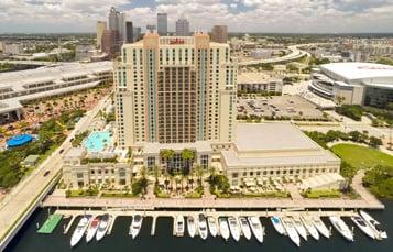Tampa Marriot Water Street