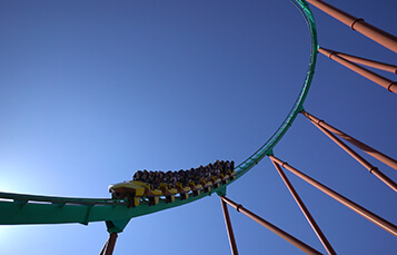 Ride Kumba at Busch Gardens Tampa Bay