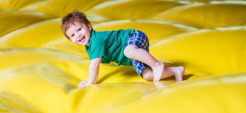 Visit Sesame Street Safari of Fun at Busch Gardens Tampa Bay