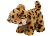 Plush Tiger at Busch Garden Tampa Bay's Online Store