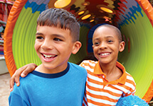 Book a Kids Free Vacation Package at Busch Gardens Tampa Bay