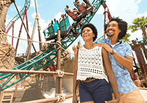 Popular Upgrades Busch Gardens Tampa
