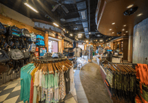 Shop at Sahara Trading Co. at Busch Gardens Tampa Bay