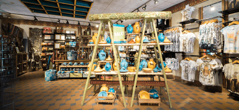 Shop at Marrakesh Market at Busch Gardens Tampa Bay