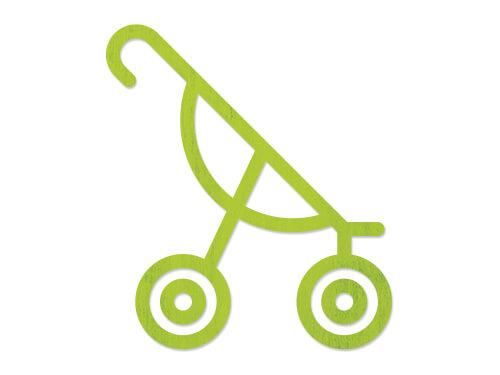Stroller Rentals at Busch Gardens Tampa Bay