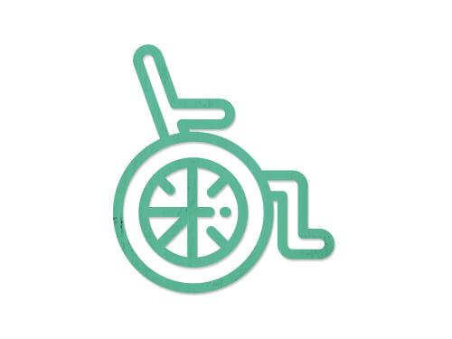 Wheelchair Rentals at Busch Gardens Tampa Bay