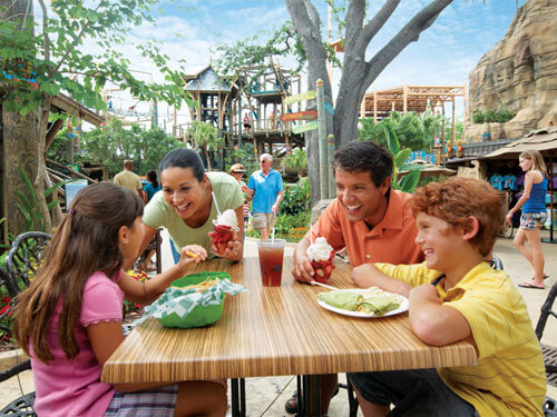 All-Day Dining Deal at Busch Gardens Tampa Bay