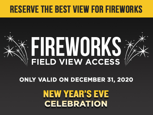Fireworks Field View Access