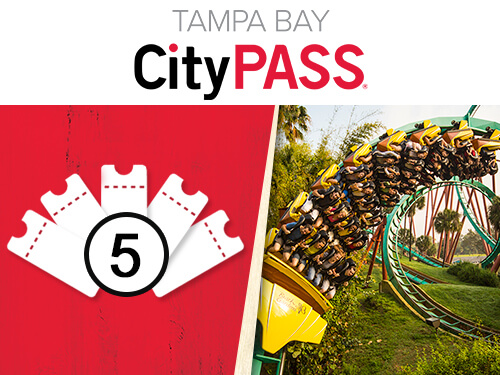 Enjoy all of Tampa Bay with a CityPASS