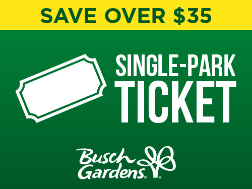 Save Over $35 on Ticket
