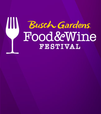Busch Gardens Tampa Bay Events