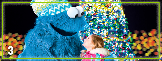 Play at Sesame Street Forest of Fun