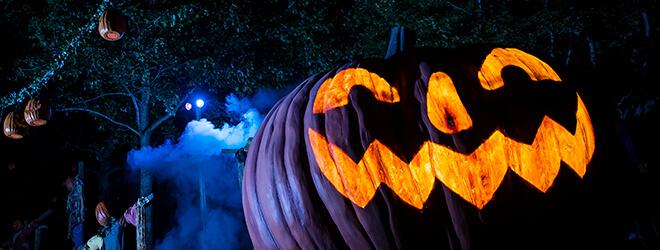 Start Halloween off with a special ceremony in Oktoberfest at Busch Gardens Williamsburg