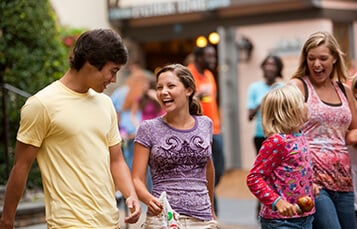 All-new exclusive event at Busch Gardens Williamsburg just for members