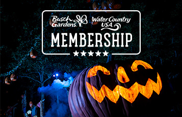 Exclusive Members-only night at Busch Gardens Williamsburg Howl-O-Scream