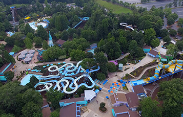 Top 5 Thrilling Slides at Water Country USA in Williamsburg, VA