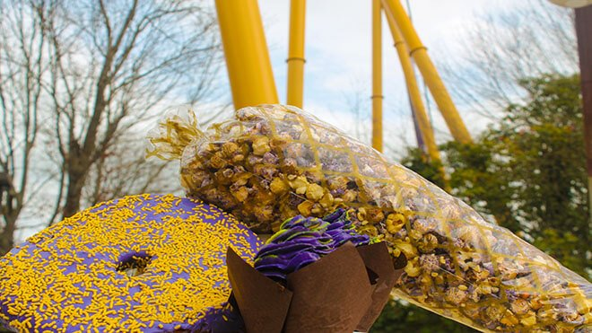 Special Merch and Culinary Items at Busch Gardens Williamsburg
