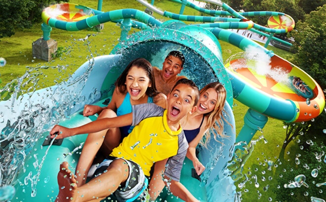 Cutback Water Coaster coming to Water Country USA, May 2019