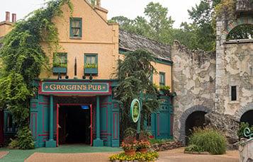 Restaurants Food Menus Dining Experiences Busch Gardens Williamsburg