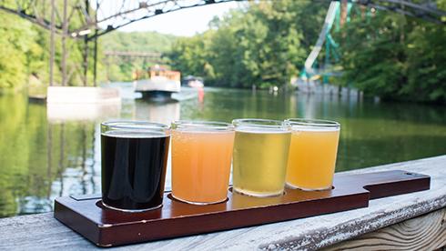 Enjoy Bier Fest at Busch Gardens Williamsburg