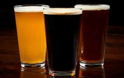 Learn how some of our local breweries in Virginia make their craft beer