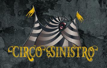 Circo Sinistro at Howl-O-Scream