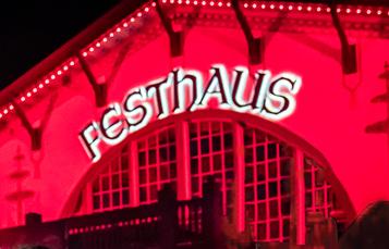 Phantoms of the Festhaus