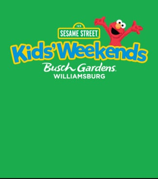 Sesame Street® Kids' Weekends