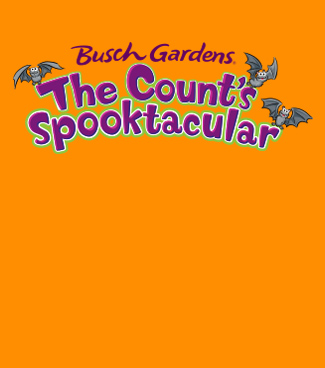 The Count's Spooktacular