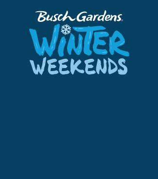 Busch Gardens Wild Weekends